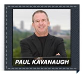 Paul Kavanaugh